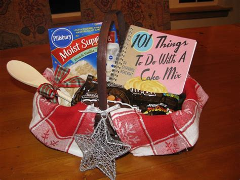 Themed Gift Ideas | 101 days of christmas themed gift baskets life your way