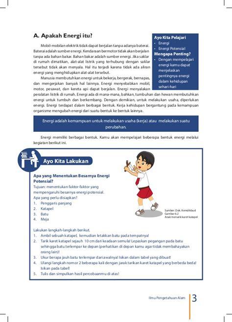 Ipa Smp Jl2bktsp Buku Erlangga buku ipa smp kelas 7 kurikulum 2013 semester 2