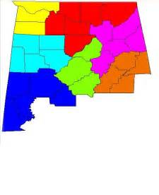 northern district of map the northern district of alabama usao ndal department