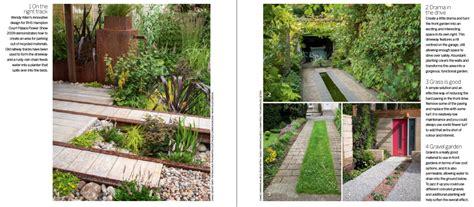 St Garden Vs parking space vs front garden gardens illustrated