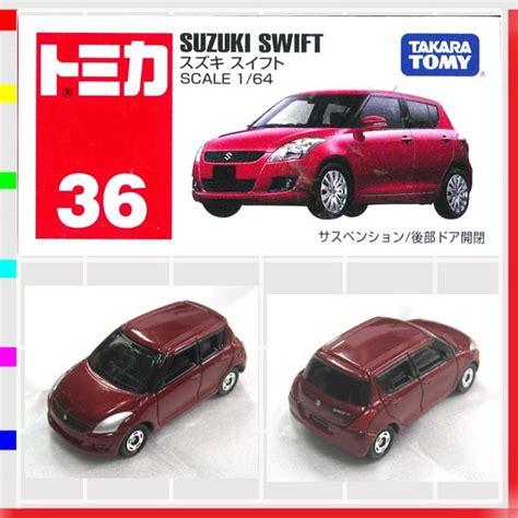 Suzuki Toystore Marusou Rakuten Global Market Tomica 36 Suzuki