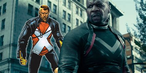 terry crews role in deadpool 2 deadpool 2 terry crews role confirmed screen rant