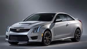 V Series Cadillac Look Cadillac Ats V Series Thedetroitbureau