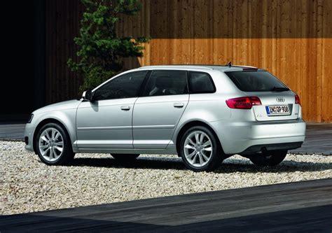 Audi A3 Sedan 2011 by Geneva 2011 Audi A3 Sedan Concept Opens The Show In Style