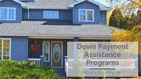 payment assistance programs albany county ny