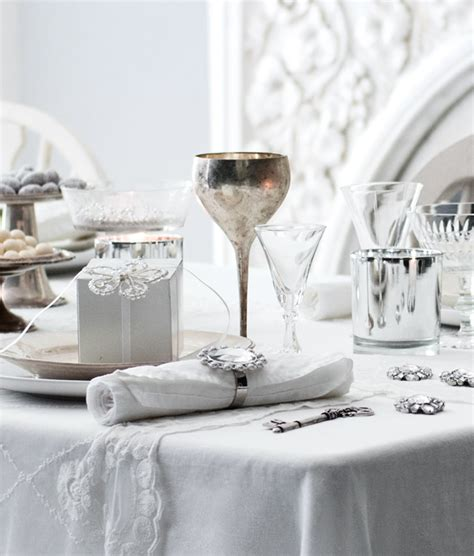 white and silver christmas ideas 79 ideas