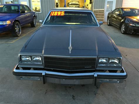 auto air conditioning repair 1985 buick lesabre electronic valve timing 1985 buick lesabre collector s edition coupe 2 door 5 0l for sale in chaign illinois united