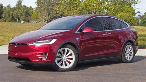 Ford Tesla Ford Pays 55 000 Markup For Tesla Model X Autoblog