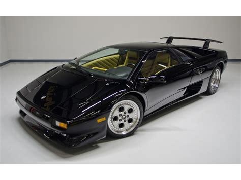 Velocity Motorcars   Photos for 1994 Lamborghini Diablo VT