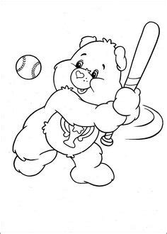kelly bear coloring pages 1000 images about care bears coloring pages on pinterest