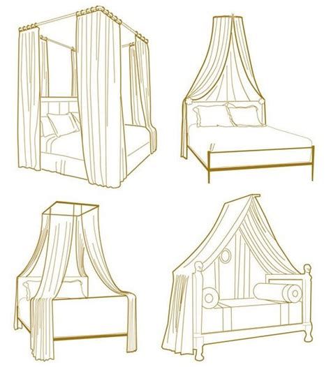 how to make a bed canopy how to make a canopy for a bed girls bedroom pinterest