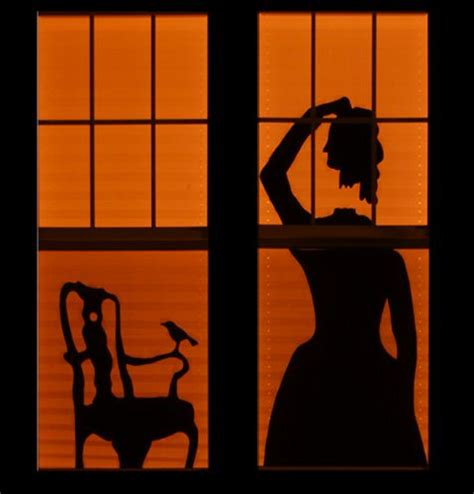 animal house window scene 26 creative halloween window decor ideas digsdigs