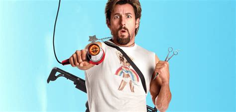 Should You Mess With Adam Sandler In The Zohan by Why Are Adam Sandler So Bad The Mad