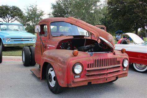 heavily modified  international harvester custom truck