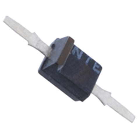 silicon pin diode silicon pin diode for uhf and vhf detectors nte555 vetco electronics