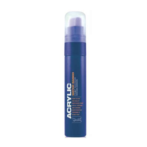 Buy Montana Acrylic Paint Marker 15mm Blue