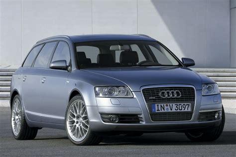 Audi A6 Avant 2 4 by Audi A6 Avant 2 4 C6 2005 Parts Specs