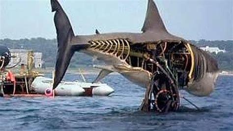submarino el tiburn asesino submarino el tiburn asesino 40 aniversario del estreno de