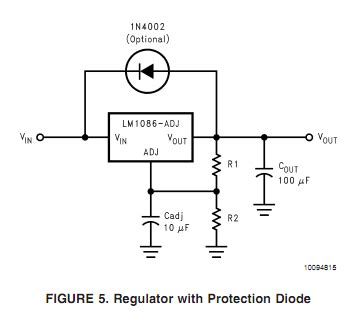 lm317 flyback diode electro tool information find information about electro equipment