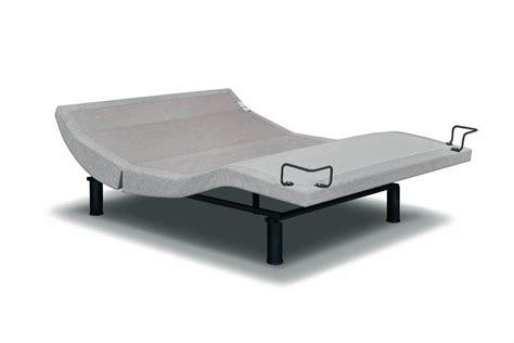 reverie 7ht adjustable bed base ta bay mattresses