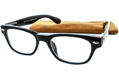 peepers clark kent s reading glasses