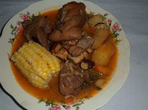 recetas de cocina mexicana faciles y rapidas receta de picana criolla recetas de cocina f 225 ciles
