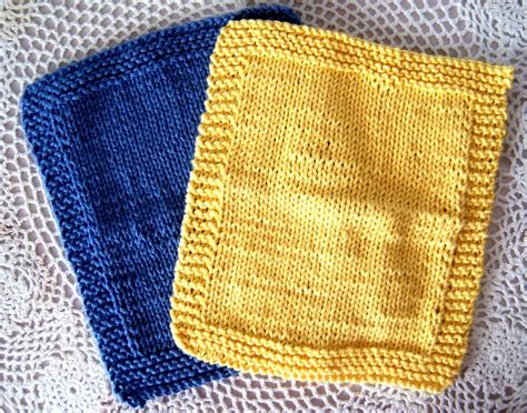 knitted dishcloths shoregirl s creations knitted dishcloths