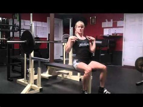 bench press 101 youtube