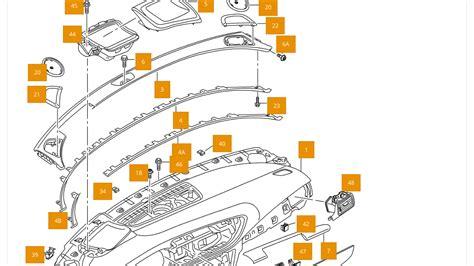 automotive repair manual 1995 audi riolet on board diagnostic system service manual 1995 audi riolet dash removal diagram service manual 2008 audi a4 dash