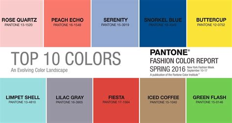 the best color popular color combinations popular color combinations