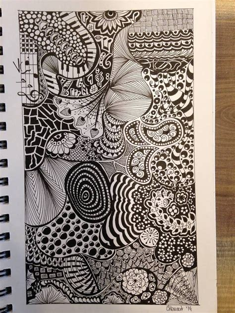 25 Best Ideas About Random Doodles On
