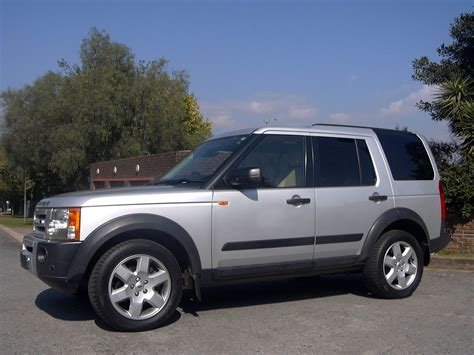 land rover discovery 2005 land rover discovery 2005 mitula cars