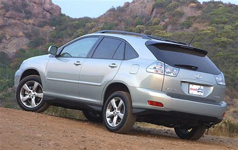 lexus guagua 2005 lexus rx 330 information and photos zombiedrive