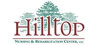 hilltop nursing and rehabilitation center pineville la