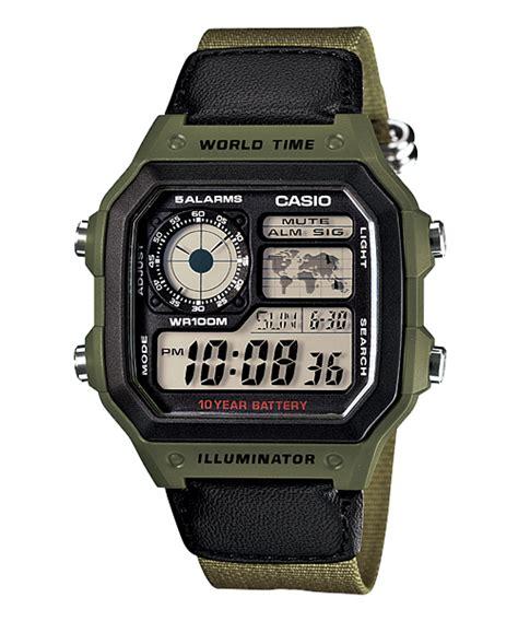 Smartwatch 300 Ribu casio ae 1200wh