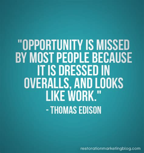 missed business opportunities business opportunity quotes like success