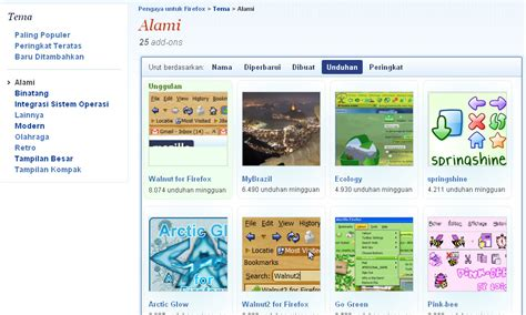 mozilla themes change gt how to change mozilla firefox themes for more interesting