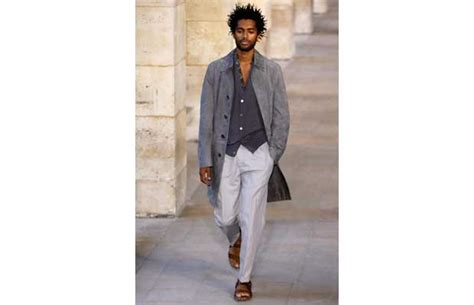 What To Wear In Paris In June 2014 | gallery hermes paris collections menswear spring 2014