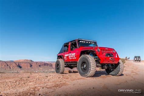 moab jeep safari 2016 moab mega gallery must see photos from the 50th ejs