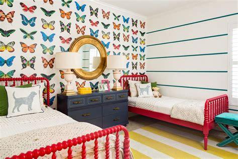 Kinderzimmer Ideen Vintage by Vintage Tapeten Ideen Die Ihrem Raum Einzigartigkeit