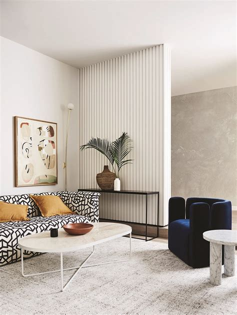 design trends   modern living rooms covet edition