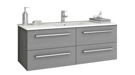 Wall Hung Bath Vanities by Timberline Paxton 1200 Alpha Wall Hung Vanity Bathroom