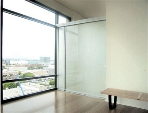 Sliding Doors As Room Dividers More Privacy In The Small Interior Sliding Doors Room Dividers