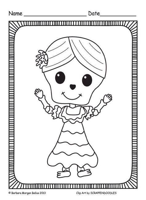 imagenes para colorear ofrendas dia muertos dibujos para colorear el d 237 a de los muertos 19