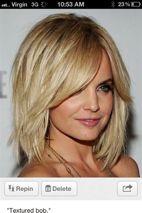 textured vs layered hair textured vs layered bob hairstyle gallery