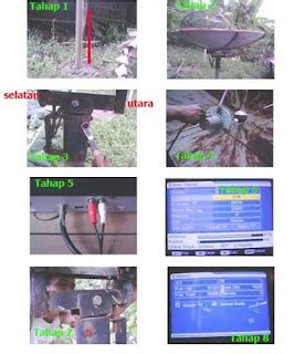 Resiver Digital Parabola Merk Gardiner Tipe G setting receiver stb venus inova hd cara pasang antena tv parabola venus dengan benar