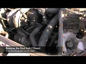 Renault Megane Starting Problems Renault Clio Not Starting Crankshaft Position Sensor
