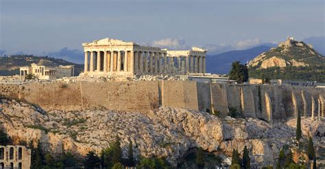 greece attica athens acropolis listed as world heritage by unesco 2 architecture
