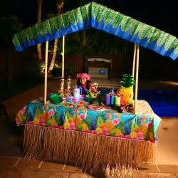 luau themed decorations cheap tiki bar decorations tiki bar decoration ideas