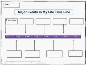 timeline photo template 9 personal timeline templates free sle exle